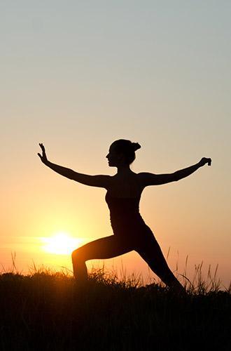 Qi gong, énergie vitale